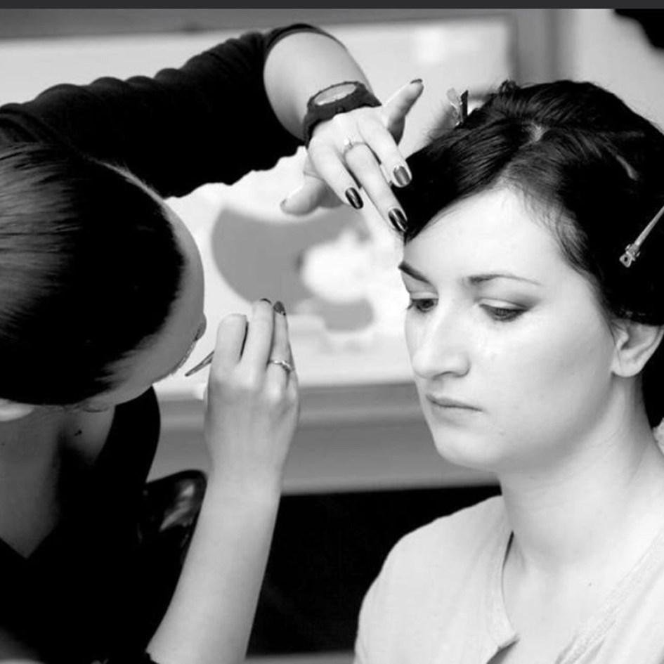 scuola estetista make-up