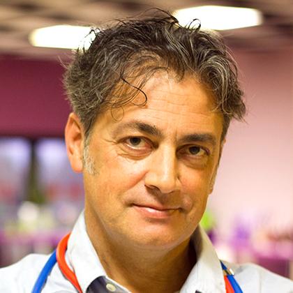 Pasquale D'Autilia