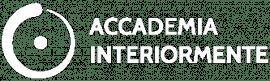 Accademia Interiormente - logo header sito internet