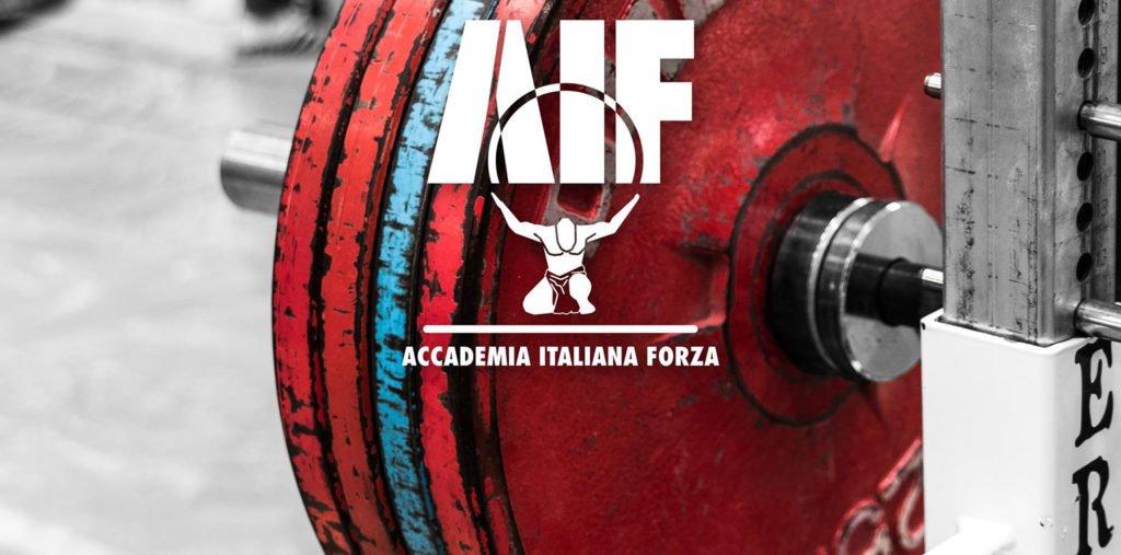 Accademia Italiana Forza, kipo, powerlifting