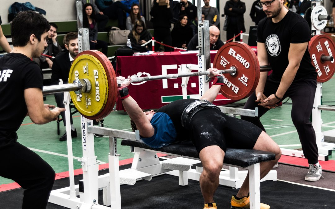 Il carico ottimale nel powerlifting