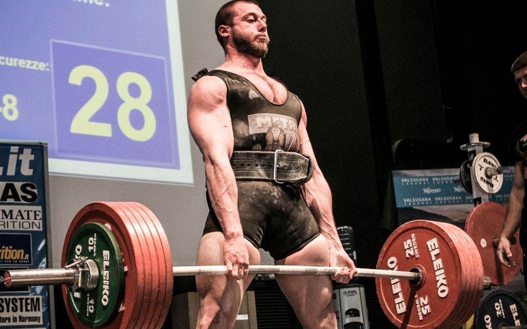 THIS IS DEADLIFT