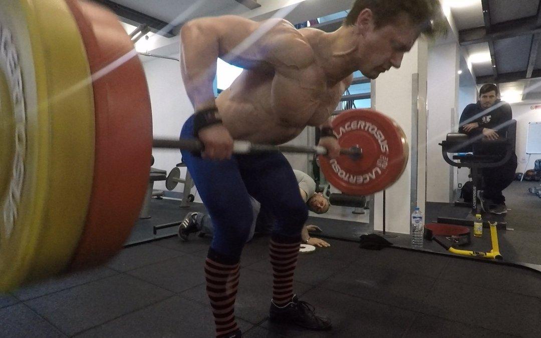 Fitness e forza
