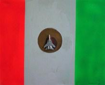Areonautica italiana 40x50