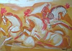 Cavalli 1999