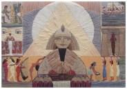 dinastie egizie 10x70