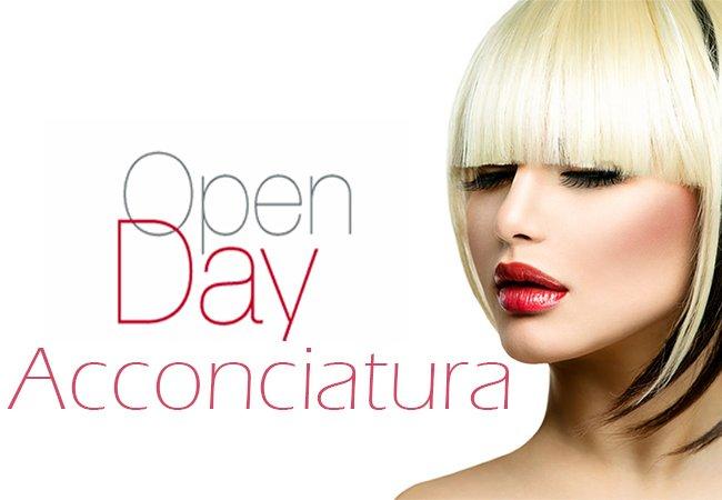 Open Day Acconciatura