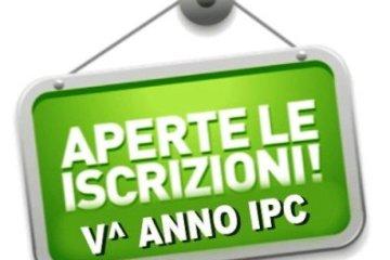 """COMUNICAZIONE N.20  ISCRIZIONE – RICHIESTA DOTE – V ANNO IPC Istituto Professionale Paritario SERVIZI COMMERCIALI """"PBS-Caravaggio"""" – Alunne interne CFP"""