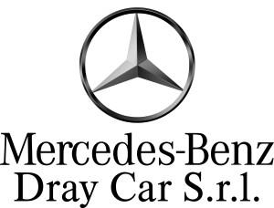 mercedes Dray Car