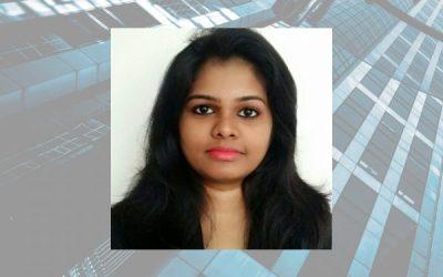 Nivedha Senthilvasan
