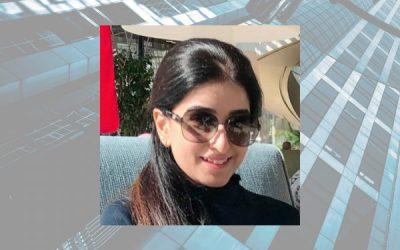 Varsha Sagar