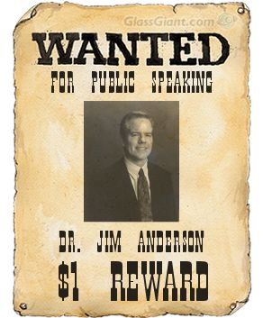Look Who's Wanted!