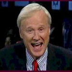 "Chris Matthews Is The TV Star Of The ""Hardball With Chris Matthews"" Show"