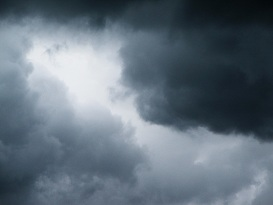 Delivering Bad Business News Is Like Getting Ready For A Storm To Hit