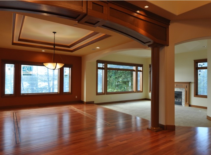 Acc Custom Homes Interiors Seattle Tacoma Puyallup