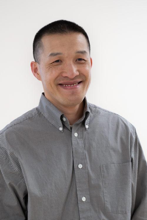 Pastor Francisco Leung 梁建華傳道 : Associate Pastor / Children Ministry 兒童事工