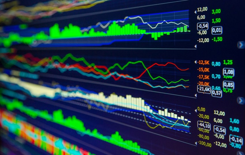 pergerakan harga saham