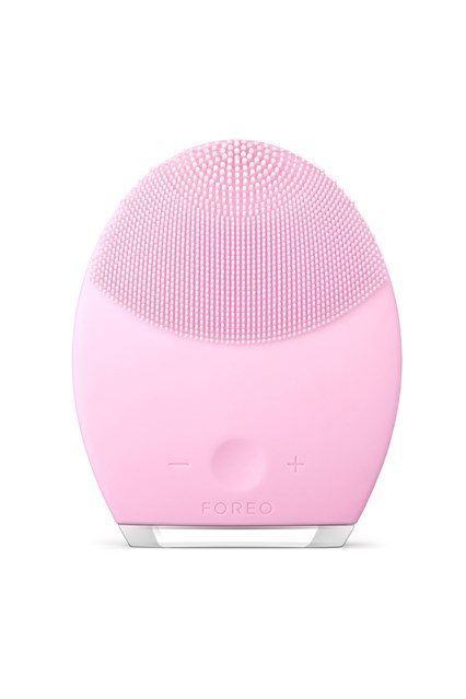 Foreo Exfoliant brush