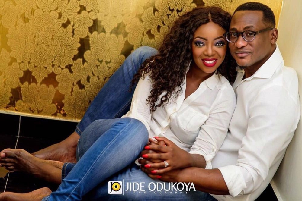 kunbi oyelese pre wedding photos