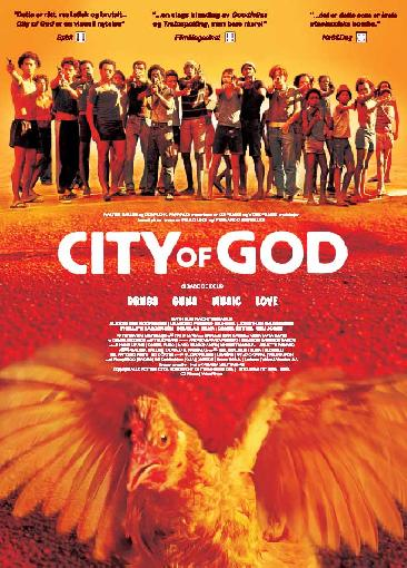 city of God brazilian movie