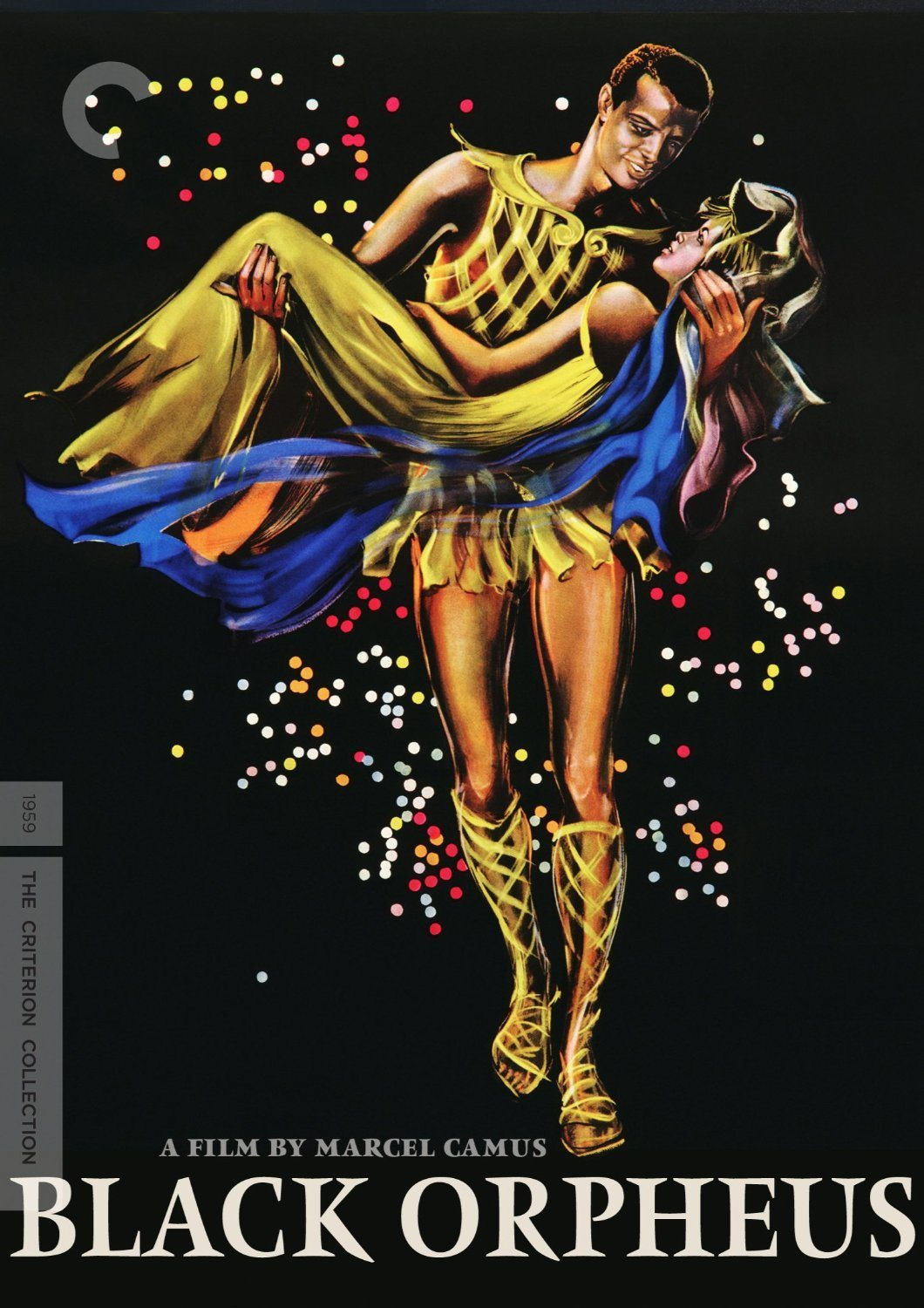 black orpheus brazilian film