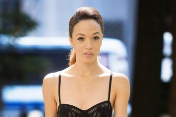 eku edewor is pregnant