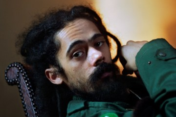 Damian Marley and weed buisness