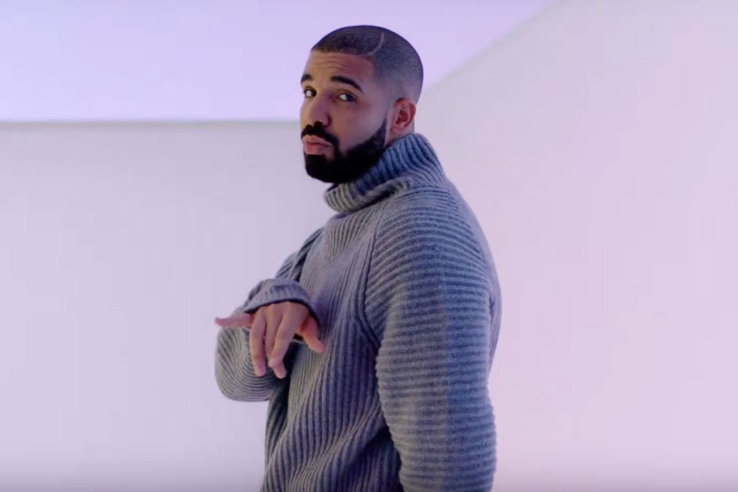 Drakes one Dance