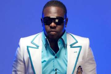 Timaya Signed With Glo
