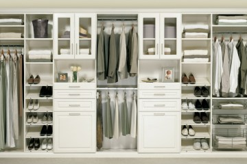 How to avoid closet anxieties