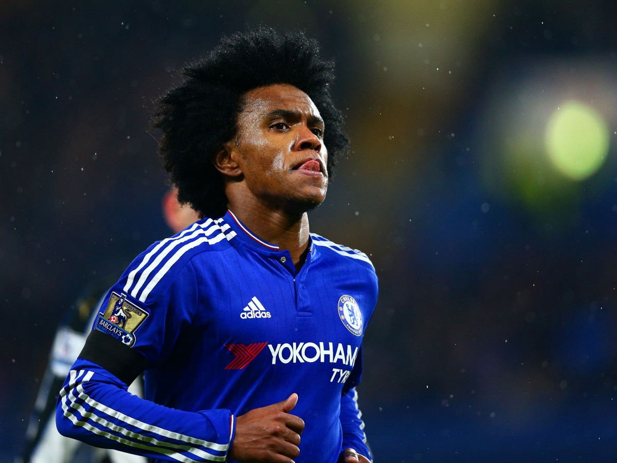 Willian to stay in chelsea, Willian's Mother's death