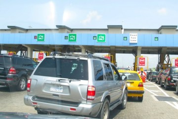 toll gate additions