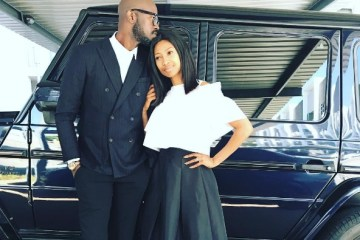 Wedding Bells To Ring In The New Year For Black Coffee