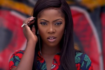 Tiwa Savage Bad Video