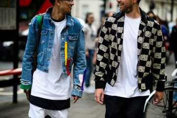 Interested in Men's Fashion Week? Get All The Dates Here