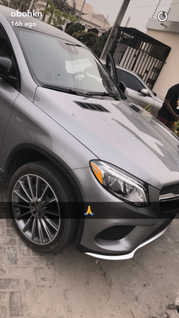 Davido-s-new-2017-Mercedes-Benz-GLA250