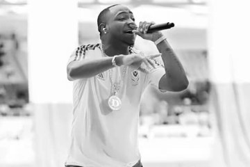 Davido To Release 4 New Singles