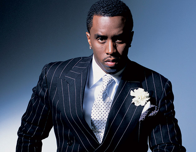 P diddy1