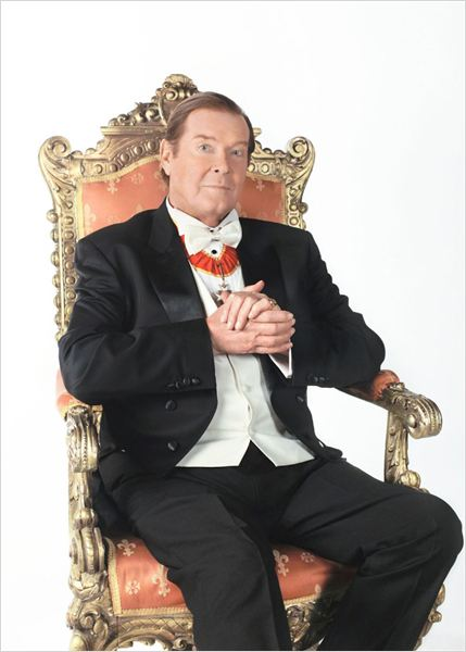 Roger Moore1