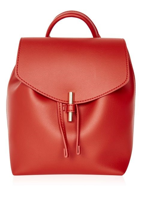 Topshop Blake Mini Backpack