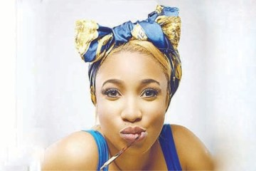 tonto dikeh