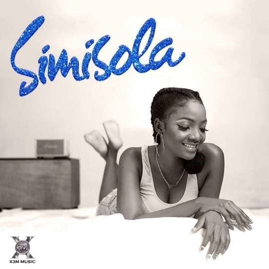 Simi's Album Hits Number 5 On Billboard World Albums Chart