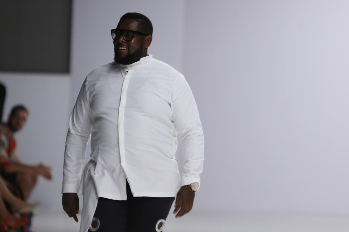 It's all AboutThatCurvyLife Collective X Assian at LFDW