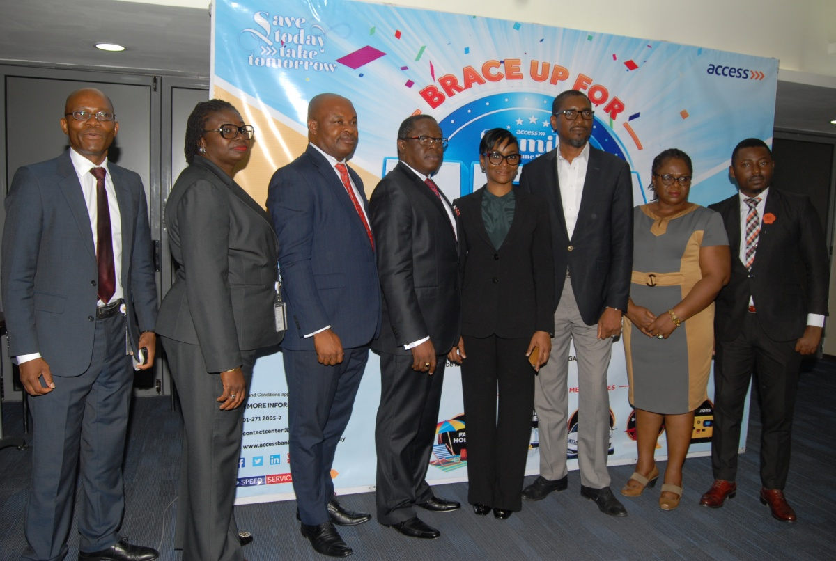 access bank family fortune