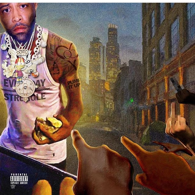 quavo's cover art