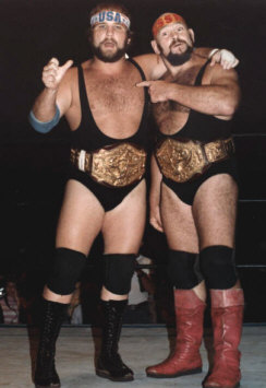 Image result for ivan koloff don kernodle
