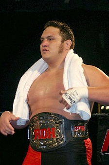 Joe set the standard for every ROH Champion thereafter