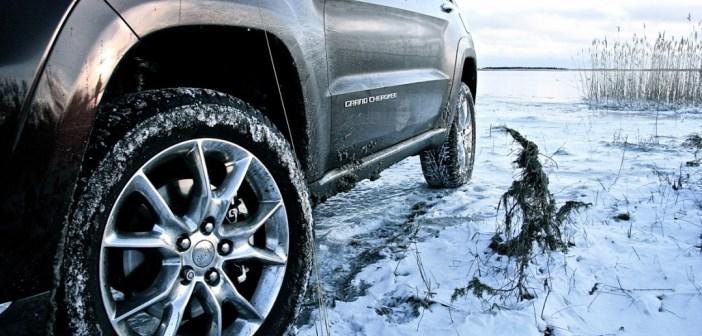 Auto talveks ettevalmistamine