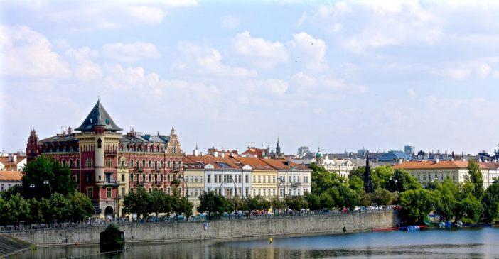 Praha vanalinn