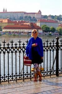 Ylle Prahas, Karli sillal